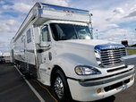 MotorCoach and Stacker Trailer PACKAGE  for sale $190,000