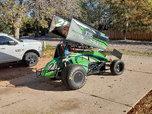 Racesaver Race Ready  for sale $12,500