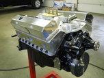 385 Stroker, Eagle Crank & Rods  for sale $5,050