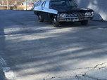 1968 Chevrolet Biscayne  for sale $39,900
