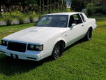 1984 Buick Regal  for sale $28,500