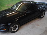 Mustang Race Car/SUPER CHARGE  for sale $17,000