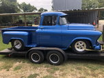 1956 Chevy 3100 Pro Street  for sale $35,000