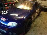 Baby Grand SPU Race Car  for sale $4,000