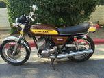 1975 Kawasaki H1 500  for sale $3,600