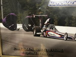 Top dragster turn key 6.25 221  for sale $32,000