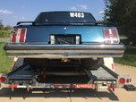 78 Cutlass Big Tire Roller  for sale $5,000