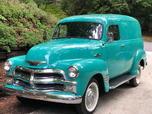 1955 Chevrolet Sedan Delivery  for sale $24,000