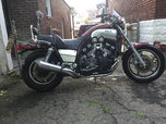 1985 Yamaha V Max   for sale $4,000