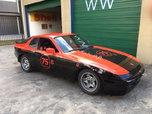 944 Porsche Race/Track car  for sale $6,500