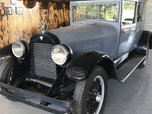 1925 Chevrolet Superior  for sale $6,000