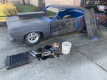 Plymouth 1970 duster  for sale $1,900