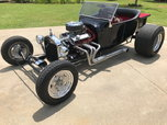 1923 Ford T-Bucket  for sale $19,800