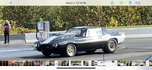 1970 Camaro drag car  for sale $28,000
