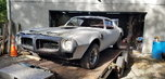 1973 Pontiac Firebird  for sale $8,200