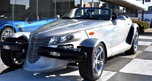 2001 Plymouth Prowler  for sale $18,500