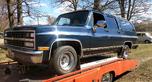 1989 Chevrolet Suburban  for sale $2,500