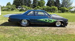 1980 Chevy Malibu 8 Sec. Drag Car with Trailer  for sale $42,900