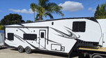 36' ATC Toy Hauler  for sale $97,115