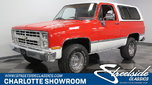 1985 Chevrolet Blazer  for sale $25,995