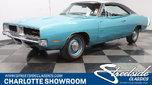 1969 Dodge Charger  for sale $70,995