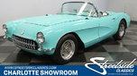 1956 Chevrolet Corvette Convertible Restomod  for sale $77,995
