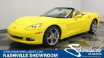 2008 Chevrolet Corvette  for sale $29,995