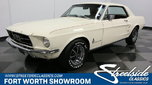1967 Ford Mustang  for sale $24,995