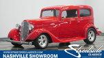 1934 Chevrolet Master  for sale $76,995