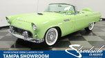 1956 Ford Thunderbird  for sale $49,995