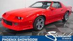 1991 Chevrolet Camaro for Sale $22,995