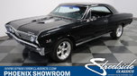 1966 Chevrolet Chevelle  for sale $41,995