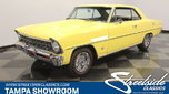 1967 Chevrolet Nova  for sale $44,995