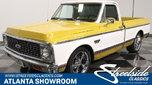 1972 Chevrolet C10  for sale $32,995