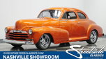 1947 Chevrolet Stylemaster Series for Sale $53,995