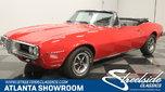 1967 Pontiac Firebird  for sale $38,995