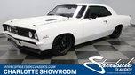 1967 Chevrolet Chevelle  for sale $179,995
