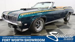 1969 Mercury Cougar  for sale $37,995