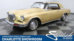 1962 Studebaker  for sale $19,995