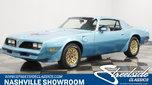 1977 Pontiac Firebird  for sale $24,995
