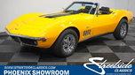 1969 Chevrolet Corvette 427 Stingray Convertible  for sale $49,995