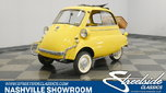 1958 BMW Isetta  for sale $35,995