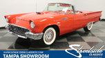 1957 Ford Thunderbird  for sale $38,995