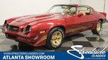 1981 Chevrolet Camaro  for sale $33,995