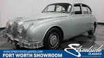 1962 Jaguar Mark X  for sale $34,995