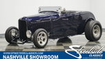 1932 Ford Roadster  for sale $77,995