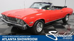 1968 Chevrolet Chevelle  for sale $36,995