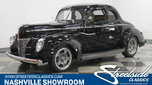 1940 Ford Deluxe  for sale $119,995