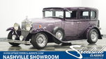 1930 Willys Knight  for sale $42,995