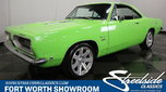 1968 Plymouth Barracuda  for sale $19,995